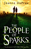 The People of Sparks (City of Ember)