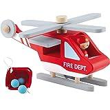 Sevi - Helicóptero de bomberos (Trudi 82726)