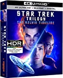 Star Trek: Kelvin [UHD] [Blu-ray]