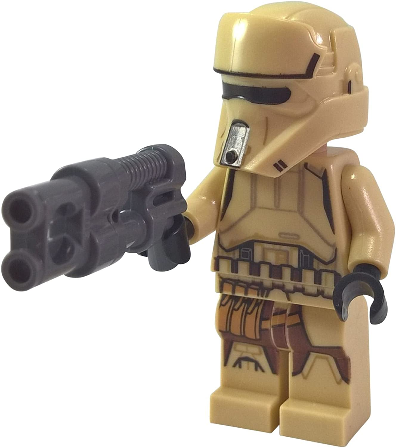 LEGO Star Wars: Rogue One - Scarif Stormtrooper Minifigure