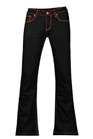 Mens Bootcut Flare Jeans - Xtellar Jeans