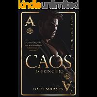 CAOS - O PRINCÍPIO #1: Máfia Deck of Cards