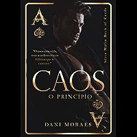CAOS - O Princípio: Máfia Deck of Cards