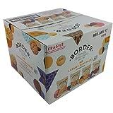 Border Biscuits 4 Varieties Pack (48) Luxury Mini Packs