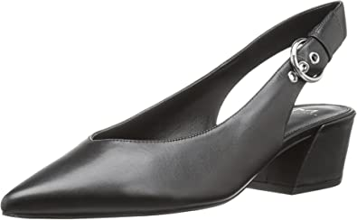62f7849ae41 Marc Fisher LTD Women s Fancya Black Shoe