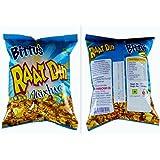 Bittu Raat Din Mixture All Time Favourite Mixture 200 Gm - Namkin Mixture in Tasty Food Items