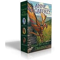 Harper Hall of Pern Trilogy: Dragonsong; Dragonsinger; Dragondrums