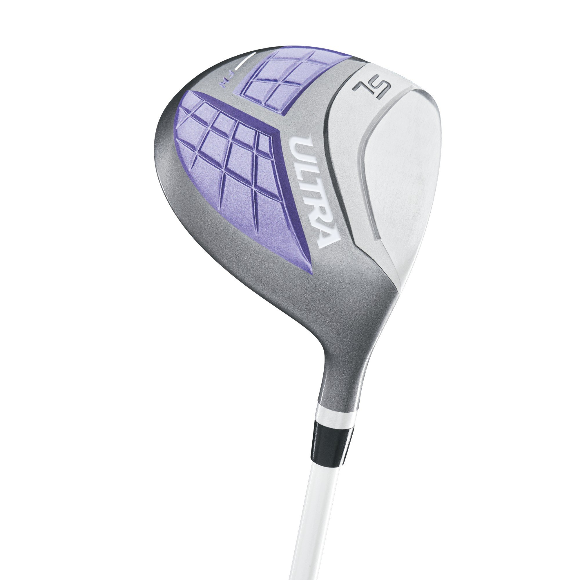 Wilson Golf Women's Ultra Package Set, Right Hand, White by Wilson Golf (Image #3)