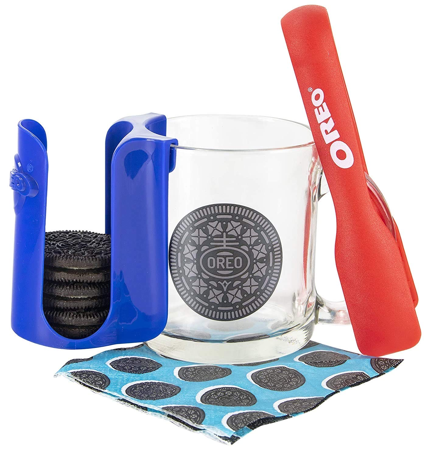 Frankford Candy Company Oreo Dunk Set Single 2 33 Ounce Buy Online In Romania At Desertcart Ro Productid 88706485