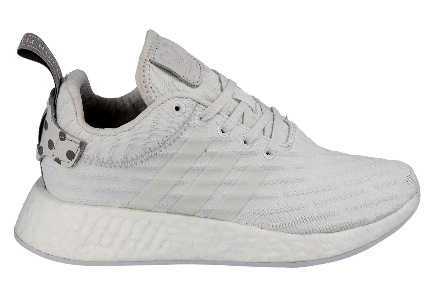 Adidas Nmd_R2 Womens Style: BY2245-Wht Size: 6 M US