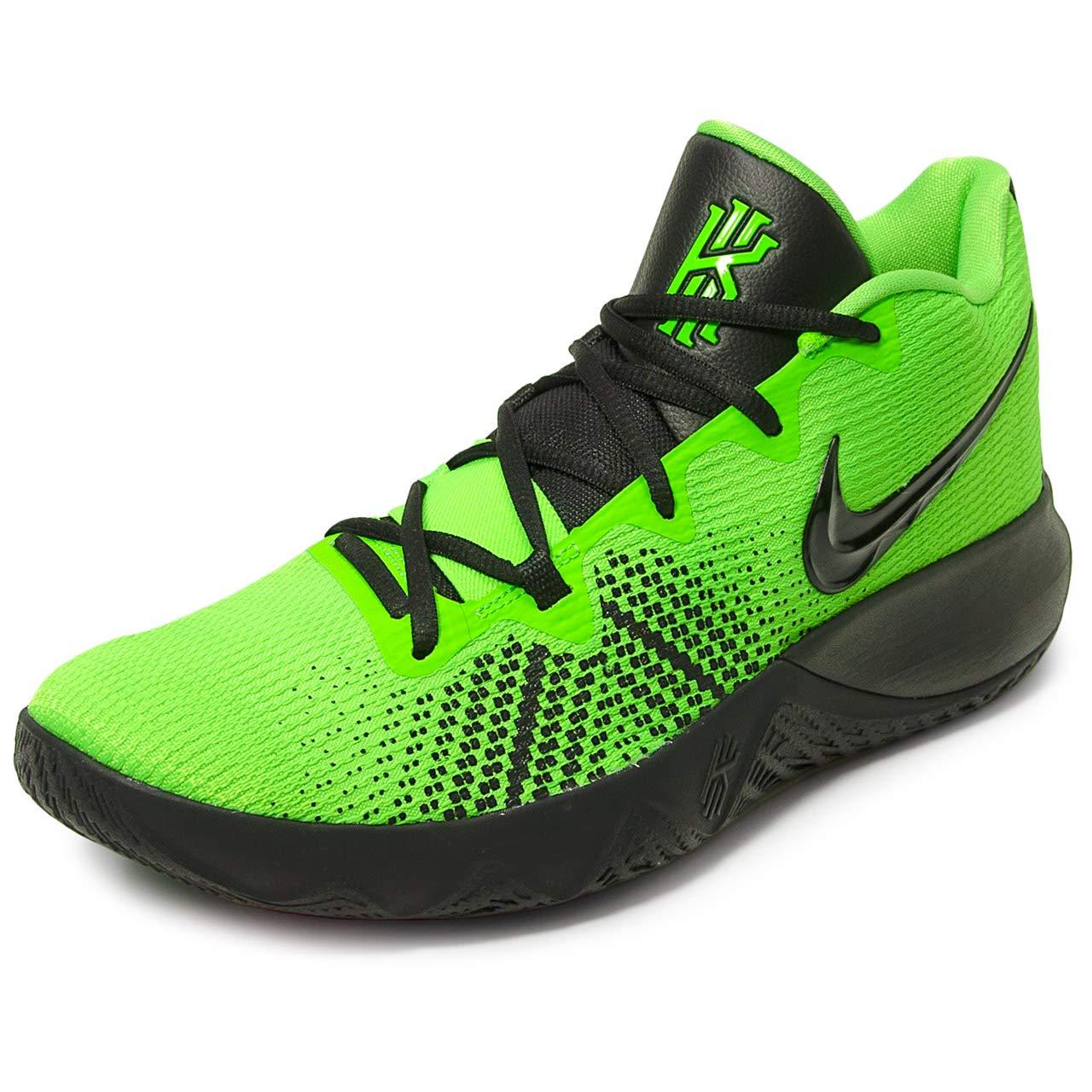 cb393ff33b8f9 Amazon.com | Nike Mens Kyrie Flytrap Basketball High Top Sneakers ...