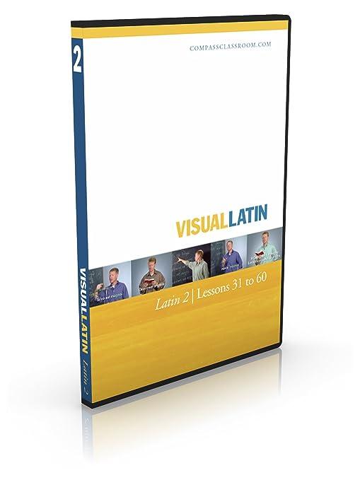 Amazon.com: Visual Latin - Latin 2: Dwane Thomas, Thomas Purifoy ...