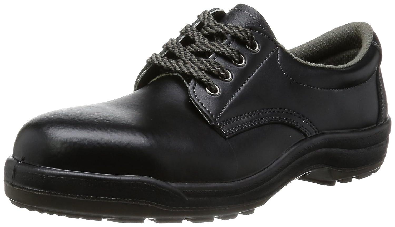 [ミドリ安全] 安全靴 短靴 CF210NT B002QCY01K 25.0 cm|ブラック ブラック 25.0 cm