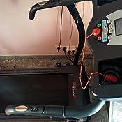 GELUSA Cinta DE Correr MOTORIZADA Plegable - 1500 W con MP3 ...