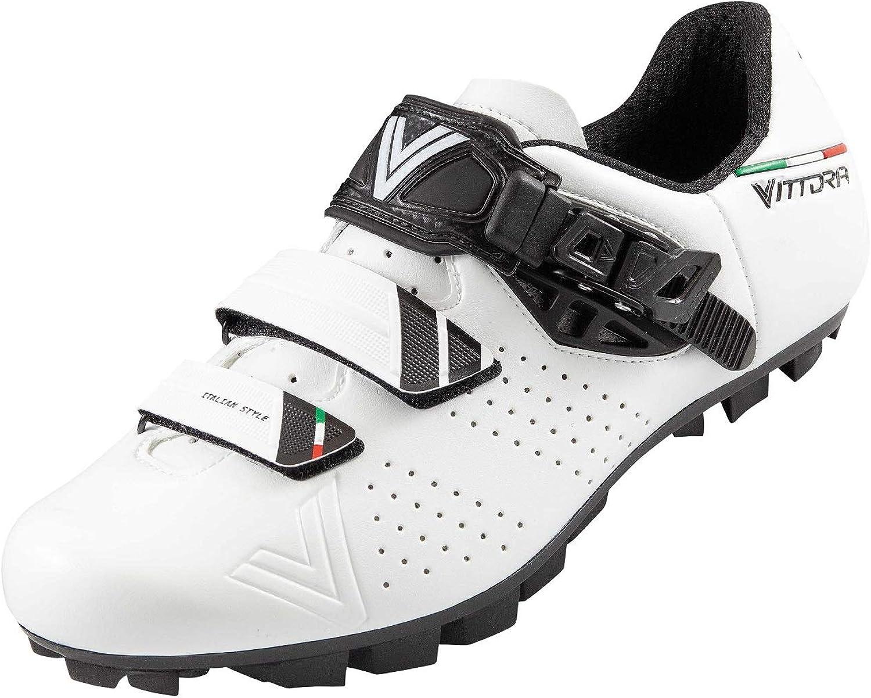 Vittoria Hera MTB Cycling Shoes
