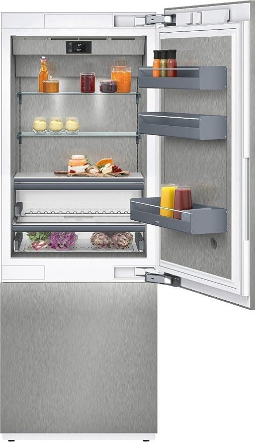 Gaggenau frigocongelatore RB 472 304 DE 76,2 cm: Amazon.es: Hogar