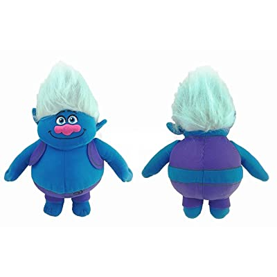 "DreamWorks Trolls Movie - Trolls Biggie 15"" Stuff Doll: Toys & Games"