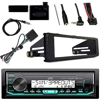 jvc marine radio stereo bluetooth receiver. Black Bedroom Furniture Sets. Home Design Ideas