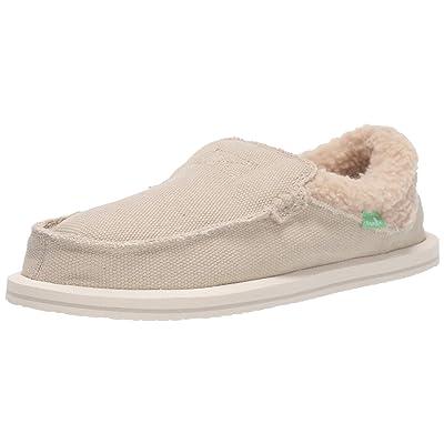 Sanuk Women's Chiba Chill Loafer Flat   Loafers & Slip-Ons