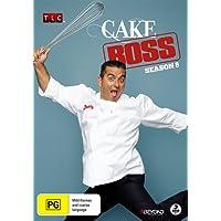 Cake Boss Season 8