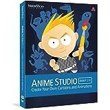 Anime Studio Debut 11