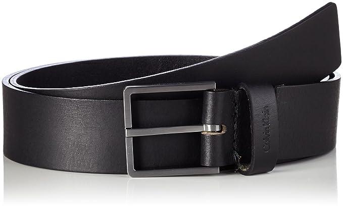 prezzo ridotto migliore selezione di altamente elogiato Calvin Klein Cintura Uomo