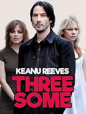 Threesome - Eine Nacht In New York 2012