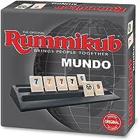 KOD KOD Rummikub Mi Mundo Board Game