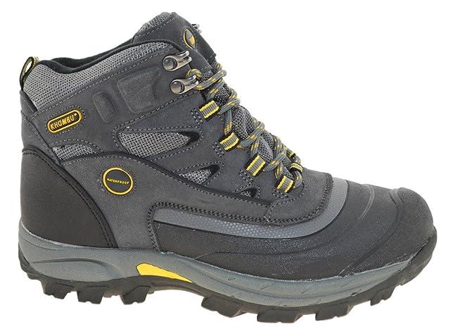 86b4caaf40c Khombu Men's Flume 2 Waterproof Boots