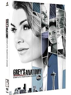 Amazon Com Grey S Anatomy The Complete Thirteenth Season Ellen