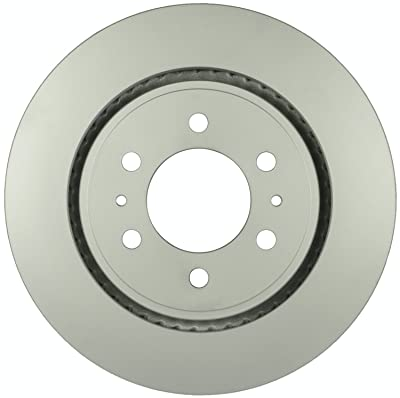 Bosch 20011442 QuietCast Premium Disc Brake Rotor