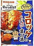 味覚糖 Sozaiのまんまコロッケのまんま二度づけ禁止ソース 30g×6袋