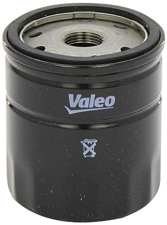 VALEO 586002 Filtro de aceite