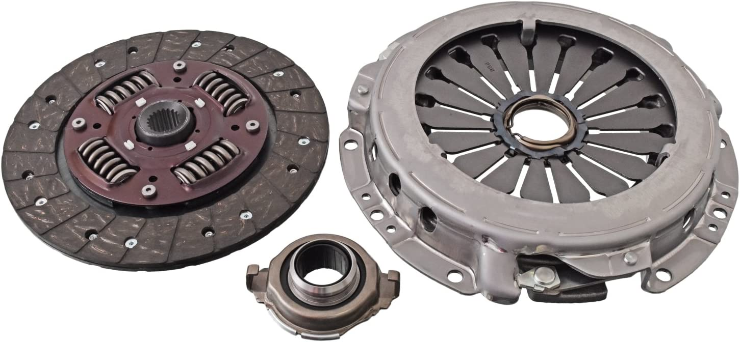 Blue Print ADG030144 Clutch Kit pack of one