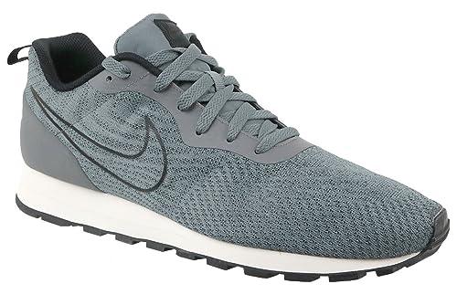 Nike MD Runner 2 Eng Mesh 916774-001, Zapatillas para Hombre: Amazon.es: Zapatos y complementos
