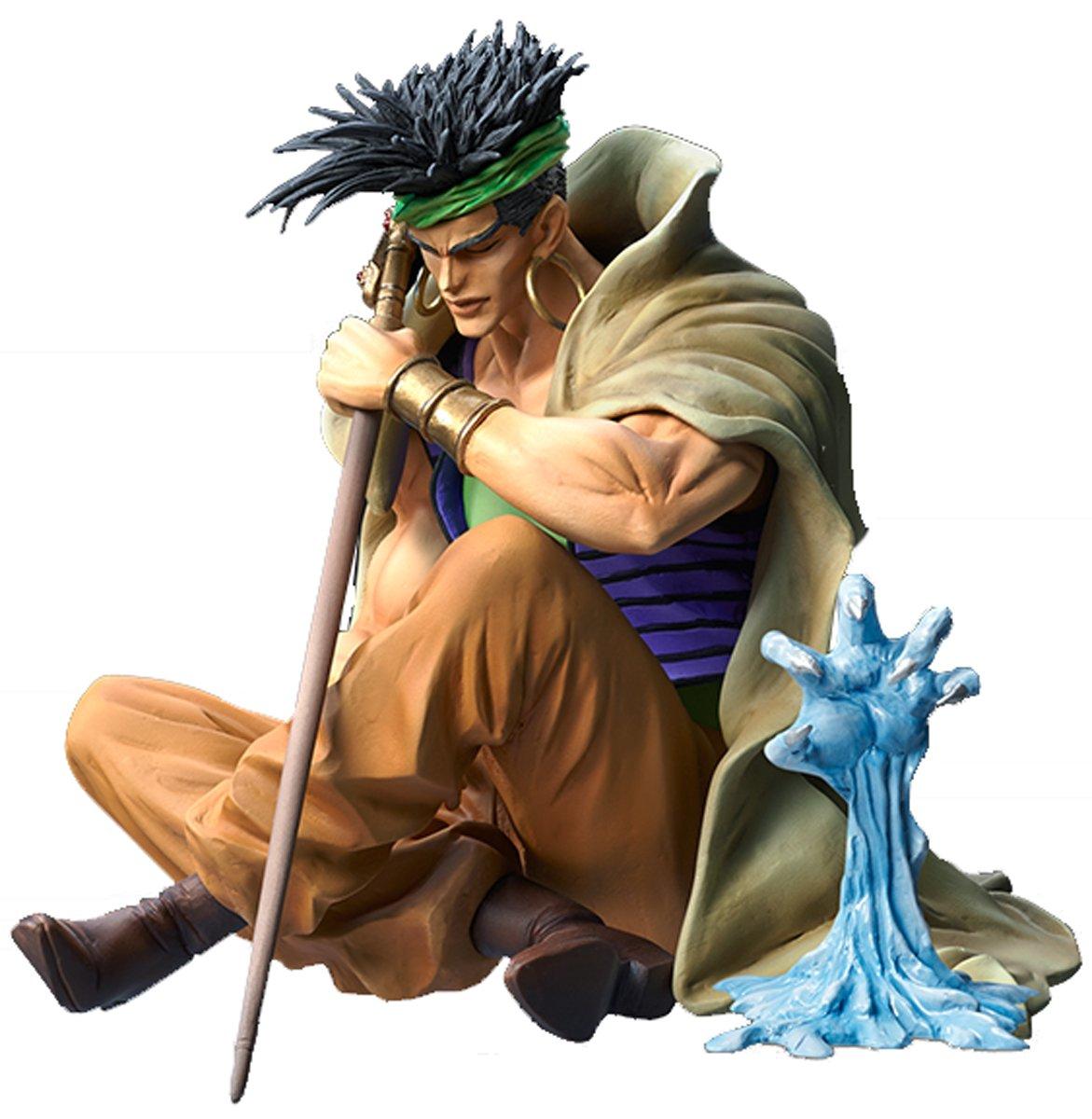'Estatua Legend