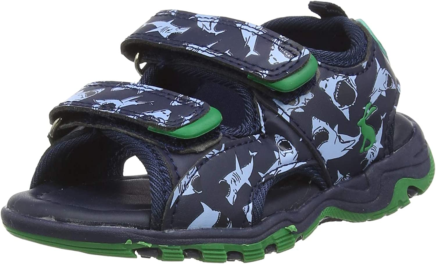 Joules Kids' Strapped Sandals Flat