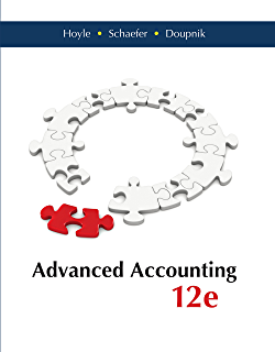 Amazon principles of auditing other assurance services advanced accounting 12e with access code for connect plus fandeluxe Images