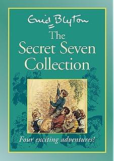 Secret Seven Adventure Pdf