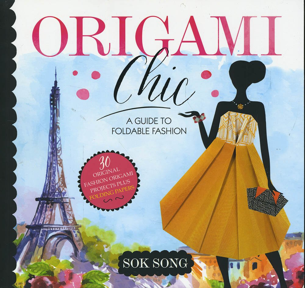 Origami Chic: A Guide to Foldable Fashion