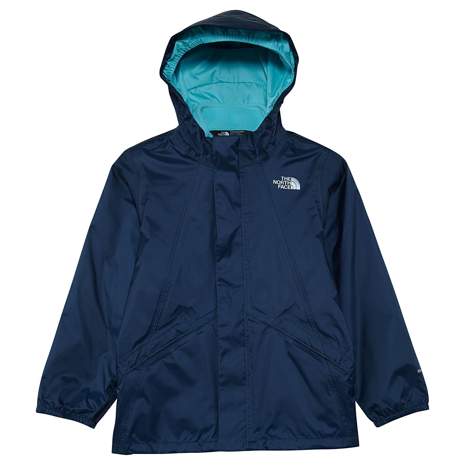 c76348a3d Amazon.com | North Face Stormy Rain Triclimate Jacket Toddlers Style ...
