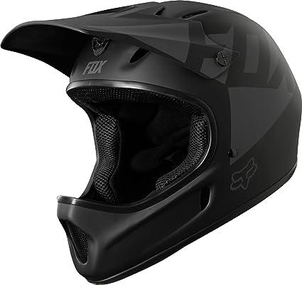 Amazon.com  Fox Head Rampage Adult Full Face Bike Helmet  Toys   Games 258d844264