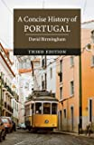 A Concise History of Portugal (Cambridge Concise Histories)