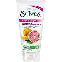 St. Ives Pink Lemon & Mandarin Orange Radiant Skin Face Scrub