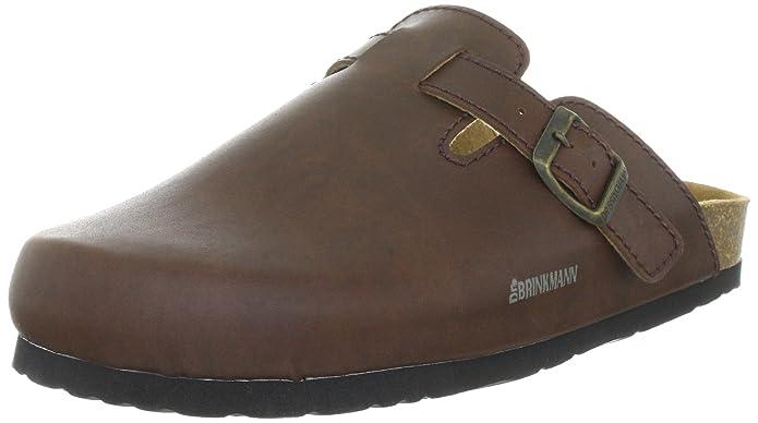 600212, Chaussures homme - Gris - Gris, 48 EUDr. Brinkmann