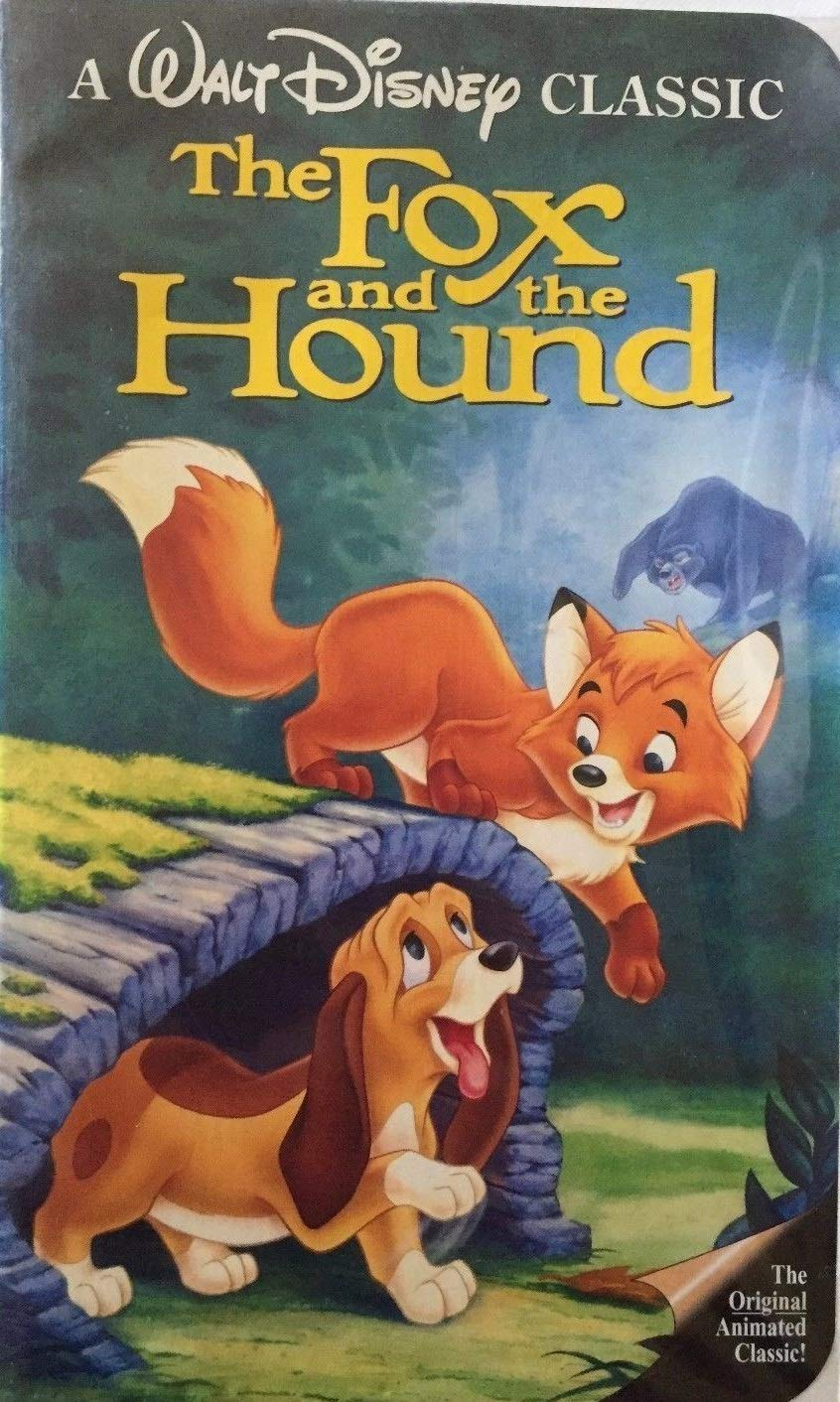 the fox and the hound ending