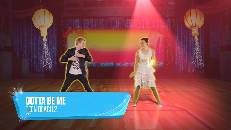Just Dance Disney Party 2 - Wii Standard Edition Ubisoft UBI Soft ...