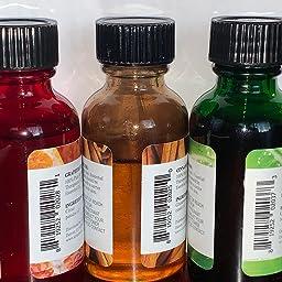 Amazon Com 2oz Artizen Cinnamon Essential Oil 100 Pure Natural Undiluted Therapeutic Grade Huge 2 Ounce Bottle Perfect For Aromatherapy Health Personal Care