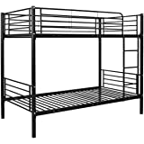 Amazon Com Powell Hoops Basketball Twin Loft Bed With