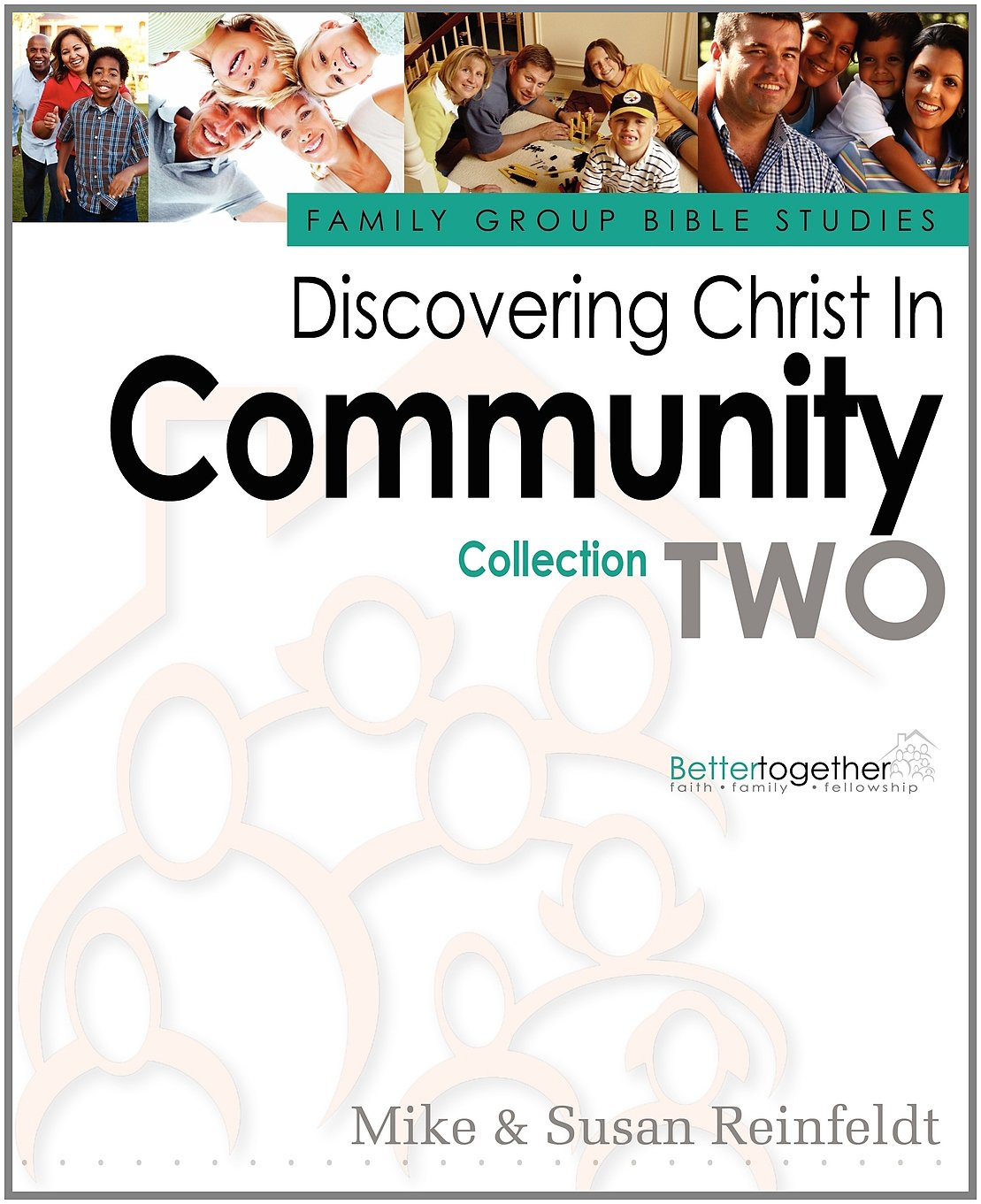 Download Discovering Christ in Community--Collection 2 pdf epub